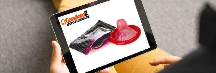 Achat de préservatifs : les avantages de la vente en ligne